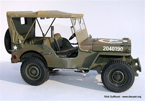 diecast jeep 1940 willys jeep diecast model legacy motors
