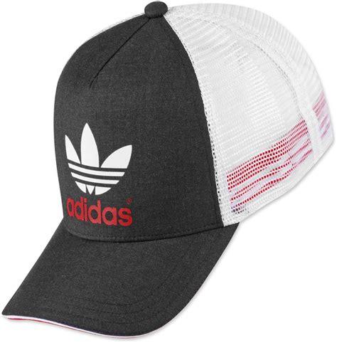 Trucker Cap adidas trucker cap black