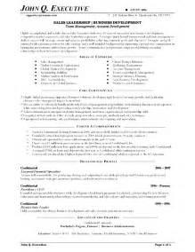 cosmetology resume sles sales resume sle free sles exles