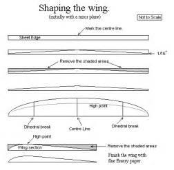 balsa glider template pdf balsa wood gliders templates plans free