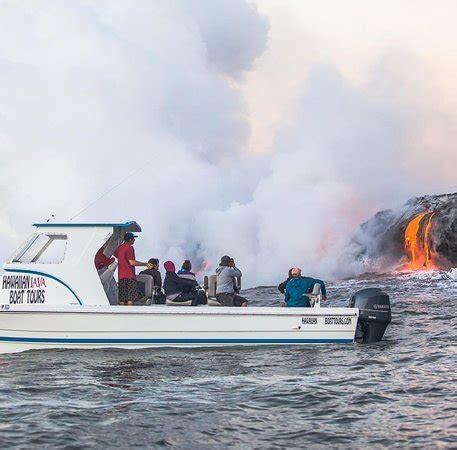 lava boat tours pahoa hawaiian lava boat tours pahoa 2018 all you need to