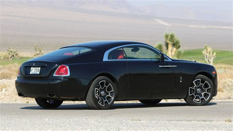 roll royce wraith black first drive 2017 rolls royce wraith black badge