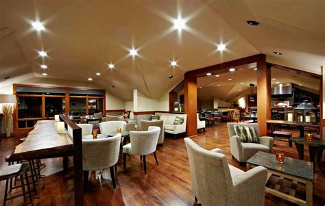 Salish Lodge Dining Room by Salish Lodge Spa Gallery Dining
