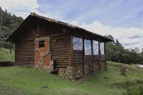 casas de co en madera proteja y embellezca su casa en madera infomaderas com