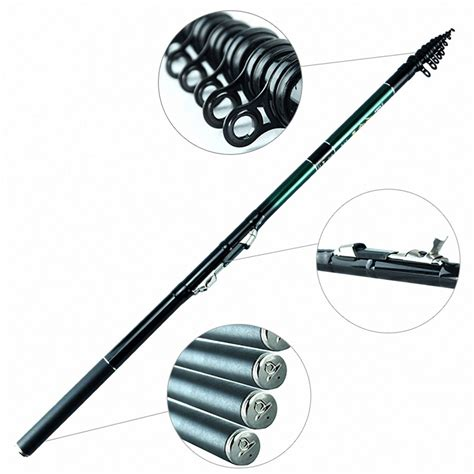ultra light casting rod yuzhangmenhot sale hand sea two use ultra light surf