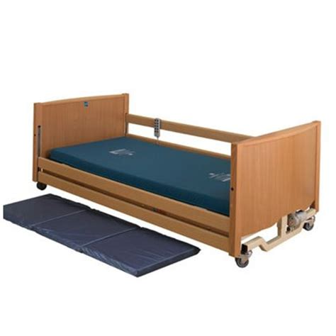 sidhil bradshaw low nursing home care bed sports
