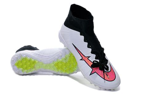 best indoor football shoes free shipping new high ankle indoor football boots