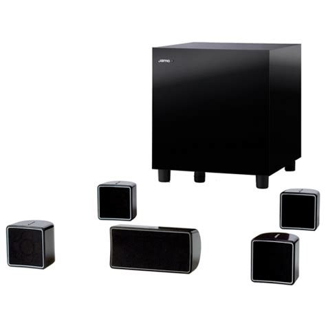 jamo a102hcs6 home theatre package digital theatre solutions