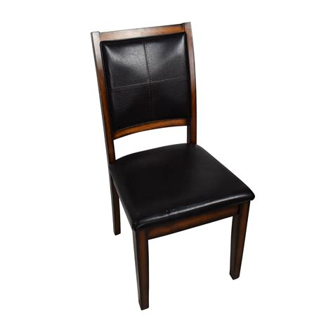 59 Off Raymour And Flanigan Raymour Flanigan Denver 5 Raymour And Flanigan Dining Chairs