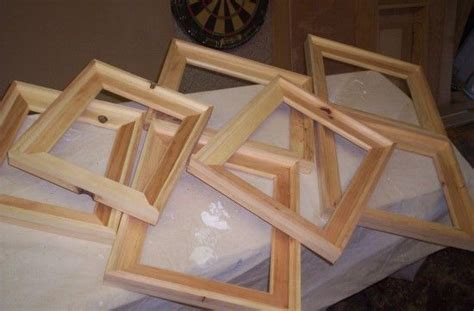 woodworking picture frame plans wood picture frame plans woodworking projects