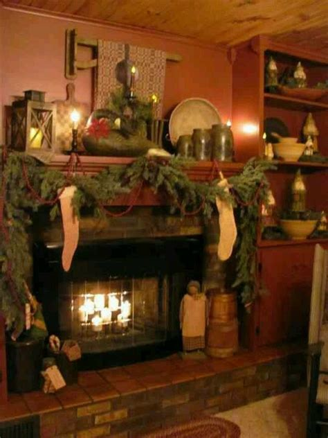 images  primitive fireplaces  pinterest