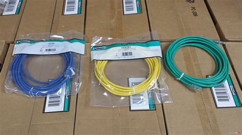 Patch Cord Panduit patchcord panduit cat 6 1pc kabel internetowy zdj苹cie na