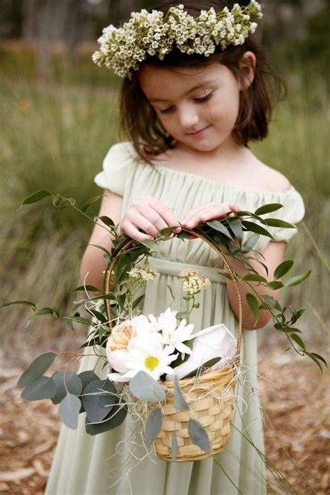 Flower Wedding Kits by Flower Ring Bearers Wedding 2081634 Weddbook