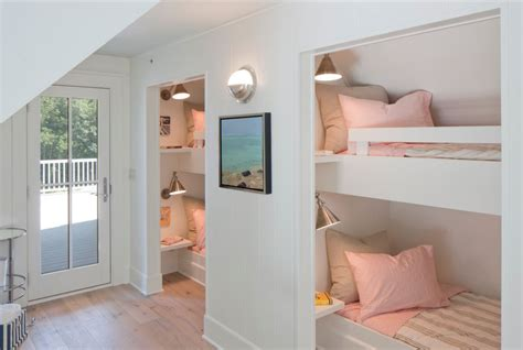 bunk room ideas 8 ways to design a bunk room that sleeps the whole gang