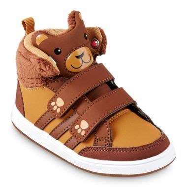 jcpenney toddler boy shoes adidas 174 mid boys basketball shoes toddler found at