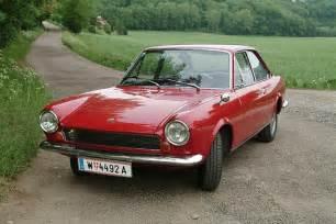 1969 Fiat 124 Coupe Fiat 124 Sport Coupe Bj 1969 Flickr Photo