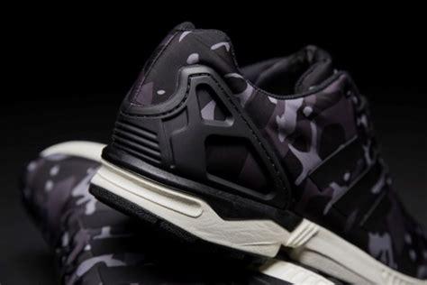 patterned zx flux sneakersnstuff x adidas zx flux pattern pack