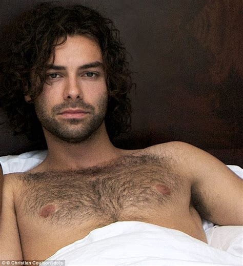how to soften chest hair 2048 aidan turner edition