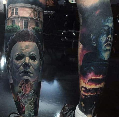 sick ass tattoos sick tattoos horror amino