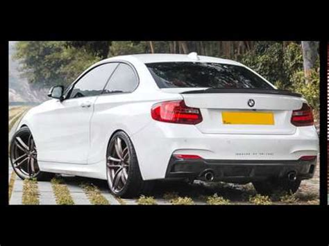 Bmw 2er Tuning by Bmw 2er Coupe Tuning By Pur Wheels Youtube