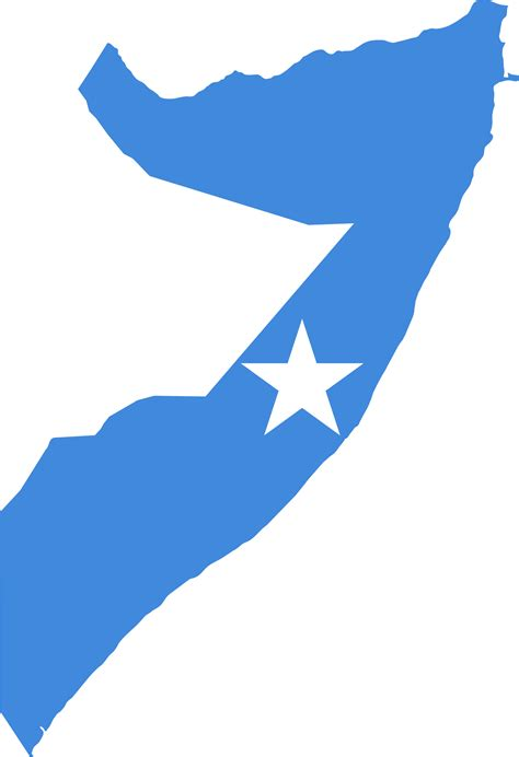 somalia flag clipart somalia flag map