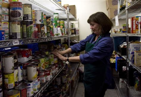 Food Pantry Salt Lake City by Community Food Analysis Reveals Strengths Weaknesses