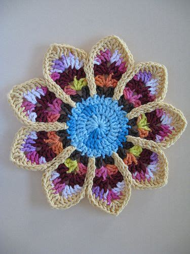 flower pattern names 1000 images about crochet home decor and other items