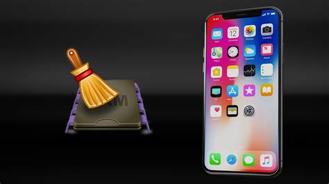 how to clear ram on iphone x xs xs max and xr