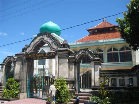 moscow to denpasar islam indahku masjid masjid indah di indonesia
