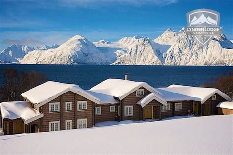 Cabins In Tromso by Lyngen Lodge Updated 2017 Prices Reviews Olderdalen