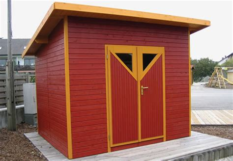 Flat Shed Roof by Flat Roof Shed Designs Images