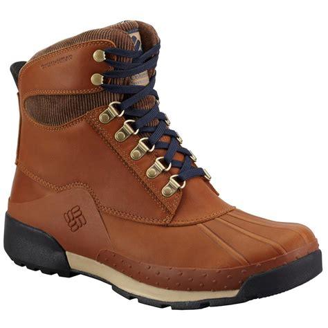 columbia omni heat boots columbia bugaboot original omni heat boot s
