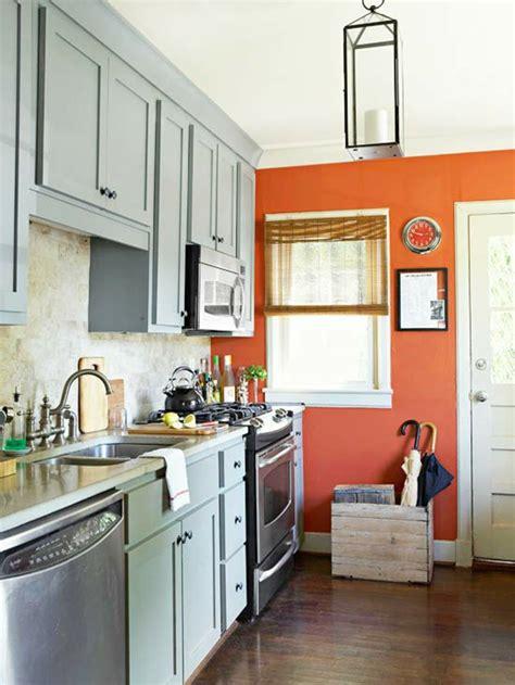 Farbige Wände Richtig Streichen by Wandfarbe K 252 Che Ausw 228 Hlen 70 Ideen Wie Sie Eine