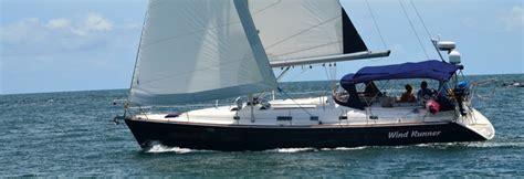 sailboat rental miami beach sailboat rental and charters miami miami sailing