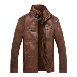 Jackets For Sale Winter Jacket Coat Brand Leather Jacket Thick