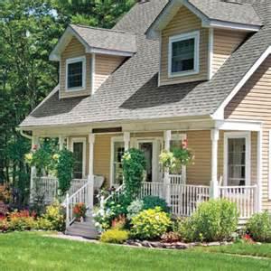 landscape arrangements for your house s front gardening