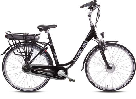 Shimano Premium Black premium 28 quot elektrische fiets vogue black 3 speed shimano