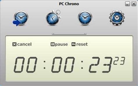 stopwatch software  windows
