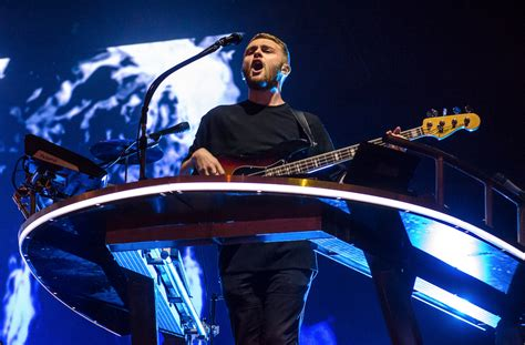 disclosure mp disclosure debut new song boss live watch