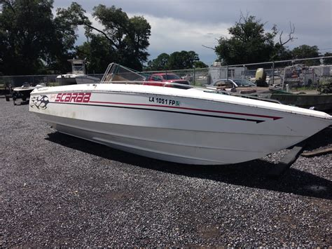 scarab boats cc the hull truth boating and fishing forum view single