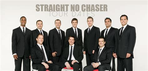 no chaser tour 2017 2018 tour dates for all