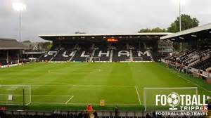 craven cottage stadium guide fulham f c football tripper