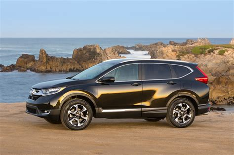 All New Honda Crv 2018 by 2018 Honda Cr V Reviews And Rating Motor Trend