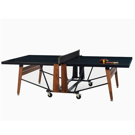 Landscape Structures Roller Table Table Tennis Has Rollers Rs Folding Jardinchic