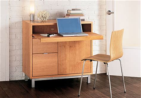 agreeable compact office desk for your classic home