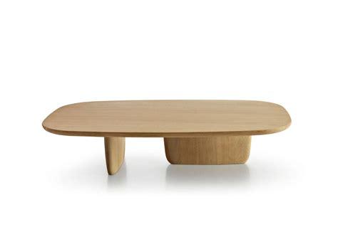 Tobi Ishi Table by Small Table Tobi Ishi B B Italia Design By Edward
