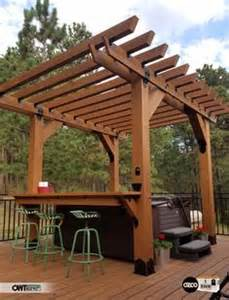 Pergola Hardware Kit by 1000 Images About Pergolas Amp Arbors On Pinterest