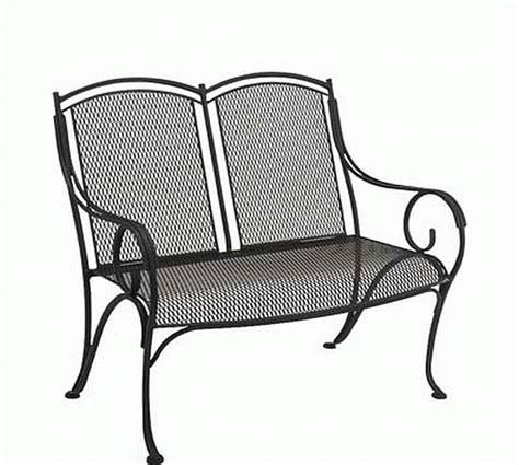 wrought iron benches indoor mid century wrought iron modern indoor benches new york