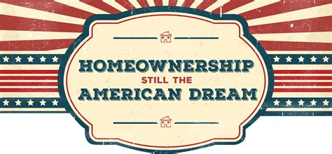 Records Of Home Ownership Seeking The American Benchmark Mortgage