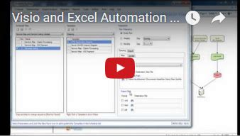visio automation product assetgen